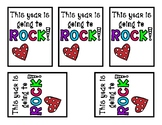 Back to School Pop Rocks