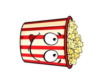 Back to School Popcorn Door Decorating Kit