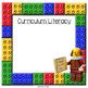 Back to School PowerPoint Lego theme