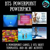 Back to School Bundle of Activities on PowerPoint