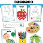 Back to School Preschool Centers
