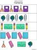 Back to School Preschool Centers Pack