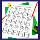 Back to School - Print & Go - Articulation Worksheets for EVERY SOUND