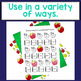 Back to School - Print & Go - Articulation Worksheets for