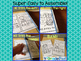 """Back to School Print & Go Booklet Customized for  """"My ___ Day of ___"""" for K-5"""