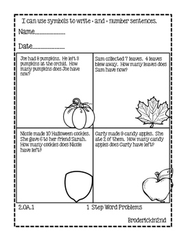 Back to School Printables: Starting the New Year Off Right!