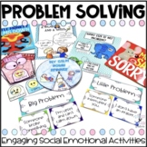Back to School Problem Solving Pack - Social Emotional Learning