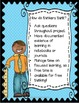 Back to School Procedural Anchor Chart Posters