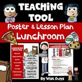 Back to School Procedures for the Lunchroom