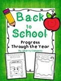 Back to School Progress Through the Year