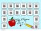 Back to School QR Codes