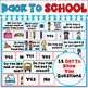 Back to School Question of the Day Pocket Chart (Getting to Know You)