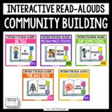 Back to School Read Alouds Bundle