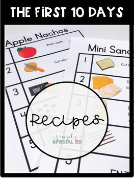 Back to School Recipes