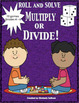 Bundle Fall Review Math Printables and Games!  Grades 4 - 6