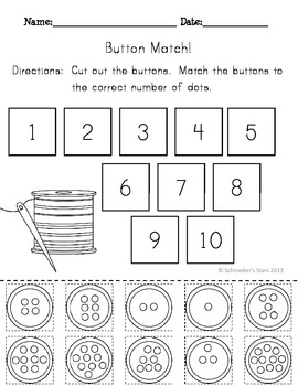 Back to School Review! Worksheets and Games.  First Grade