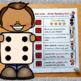 Literacy Games (Roll a Die Activities)