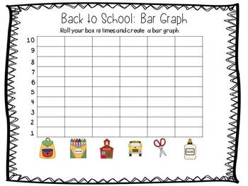 Back to School: Roll and Graph
