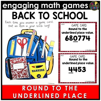 Back to School Rounding Within 1 Million