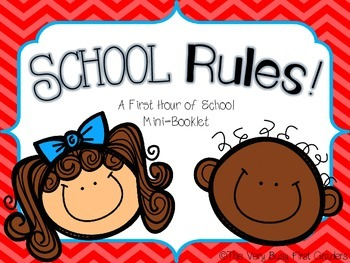 Back to School Rules