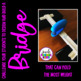Back to School STEM Activities (Bridge Team Building STEM Challenge)