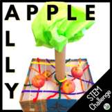 Back to School STEM Challenge: Apple Ally