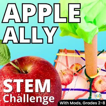 Fall STEM Challenge Activity - Apple Ally STEM Challenge