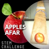 Back to School STEM Challenge: Apples Afar