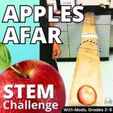 Fall STEM Challenge Activity - Apples Afar