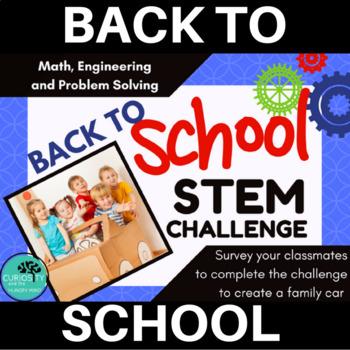 STEM Challenge applying MATH