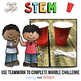 Back to School STEM Challenge: Marble Challenge- NGSS Aligned