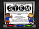 Back to School STEM & Classroom Community Activity Pack - 3 Challenges