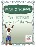 Back to School STEM Project