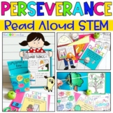 Back to School STEM Read Alouds: Most Magnificent Thing, After the Fall, Lou
