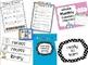 Back to School SUPER Six Pack: Calendars,Schedule Cards, a