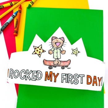 Back to School: Surviving the First Weeks of School
