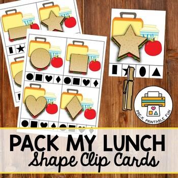 Back to School Sample Pack