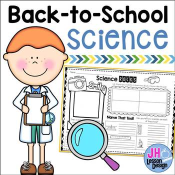 Back To School Science Class Getting To Know You Worksheet By Jh
