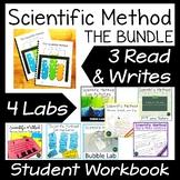 Scientific Method Bundle