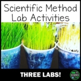 Scientific Method Lab Activities