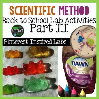 Scientific Method Part 2