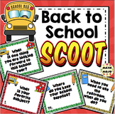 Back to School Scoot