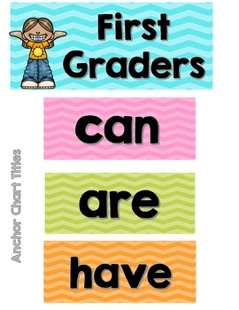 Back to School Activities and Worksheets {K-3}