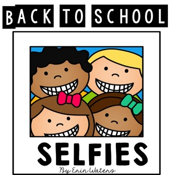 Back to School Selfies {First Week Memories}