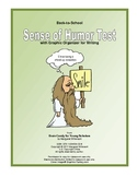 Back-to-School Sense of Humor Test