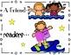 Surfing Theme Classroom Decor