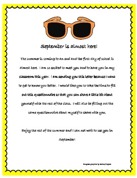 Back to School: September is almost here