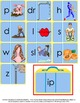 "Literacy Center - Back to School – ""Short I"" Literacy Center"