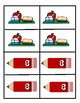 Back to School Sorting Cards