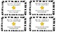 Back to School Student Gift Tags - Dual Language Upper Grades